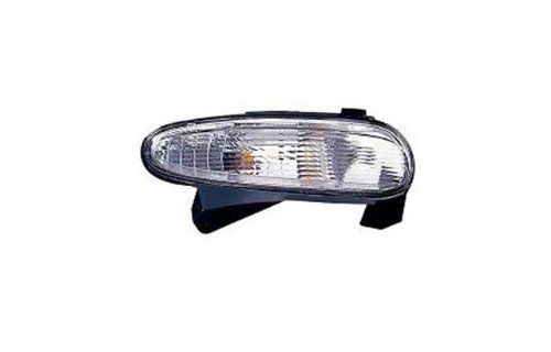 buick-passenger-side-replacement-bumper-signal-light