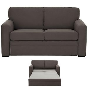 Flame The Scoop Double Sofabed Amazoncouk Kitchen Home