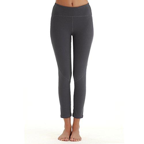 YAHA Womens Fitness Workout Leggings