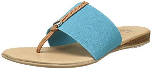 Andre Belle Donne, Un Sandalo Turchese