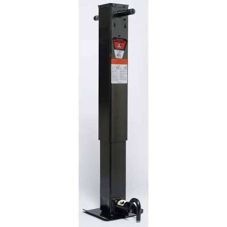 Trailer Jack Square, 12, 000 lb by Bulldog