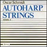 Oscar Schmidt Autoharp String Set, Model A, AS-A, Loop End