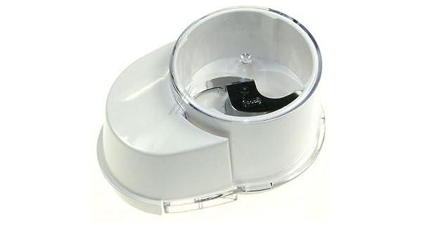 Moulinex accesorio picadora Robot Store Inn Masterchef 5000 FP512 do302 fp500: Amazon.es: Hogar