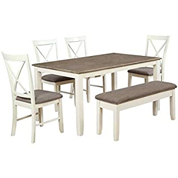 Amazon Com International Concepts Fixed Table Table