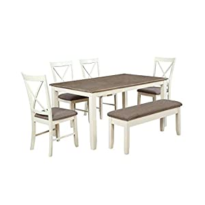 31n7cM1PLBL._SS300_ Coastal Dining Room Furniture & Beach Dining Furniture