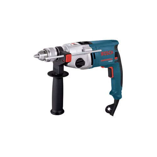 Factory-Reconditioned Bosch 1199VSR-RT 8.5 Amp 1/2-Inch Hammer Drill