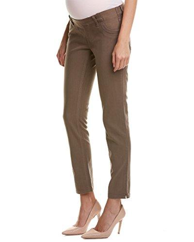 DL1961 Women's Angel Ankle Maternity Jeans, Lansing, 26