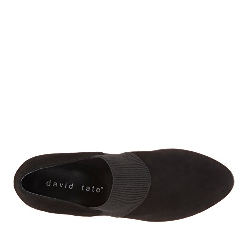 David Tate Dames Citadel Schoen Zwart