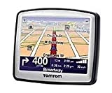 Cheap TomTom ONE 125 SE 3.5-Inch Portable GPS Navigator SPECIAL EDITION with Bonus Spoken Street Names (Text To Speech)