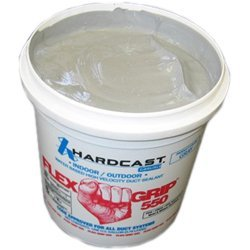 hardcast-304132-flex-grip-550-water-based-duct-sealant-1-gallon