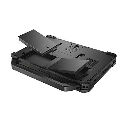 Dell Latitude 5420 Rugged Laptop, 14 inches FHD (1920 x 1080) Touchscreen, Intel Core 8th Gen i5-8350U, 16GB (2x8GB) SDRAM RAM, 256GB SSD, Windows 10 Pro (Renewed)