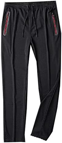 Men's Relaxed-Fit Sport Summer Drawstring Pure Colour Sweatpant