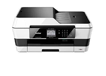 Brother MFC-J6520DW - Impresora multifunción de Tinta Profesional ...