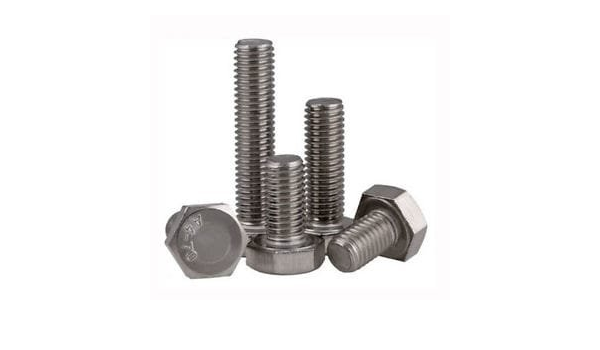 M20-2.5 X 140 Hex Head Cap Screw A4 Stainless Steel Package Qty 100