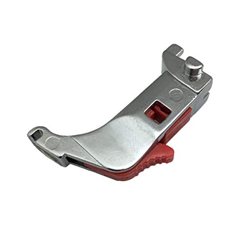 YEQIN SNAP-ON BERNINA Presser Foot Holder Adapter New Style Push Button Quick Release 0060827300