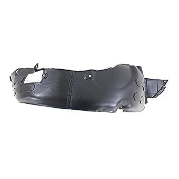 For 12 13 14 Camry Front Splash Shield Inner Fender Liner Panel Passenger Side
