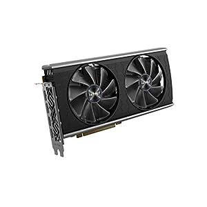 SAPPHIRE 11295-05-20G Radeon Nitro+ RX 5500 XT 8GB GDDR6 Dual HDMI / Dual DP OC w/ Backplate (UEFI) Special Edition PCIe…