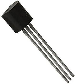 10PCS DS18B20 DALLAS 18B20 TO-92 1 Wire Digital Temperature Sensor Is4