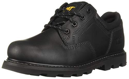 Caterpillar Men's Ridgemont 2.0 Construction Boot Black 9.5 M US