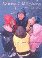 Abnormal Child Psychology - 3rd edition ebook