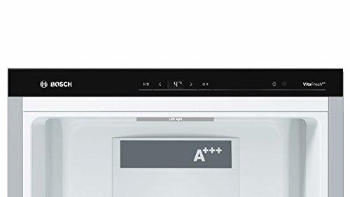 Bosch Kühlschrank Einstellung Super : Bosch ksf pi p kühlschrank a cm kwh jahr l