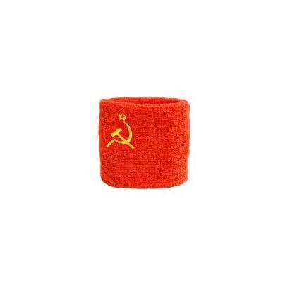 Digni reg USSR Soviet Union Wristband sweatband Set pieces Estimated Price £6.95 -