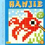 Read Online HANJIE 1, 23 picture forming logic puzzles ebook