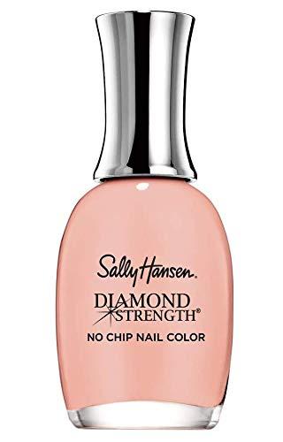 Sally Hansen Hansen Hansen Treatment, Diamond Strength French Mani, Pinkaboo Kit, 1 Ea, 1count