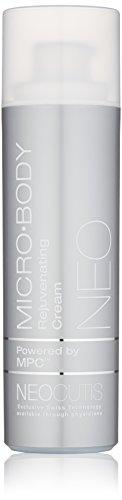 Rejuvenating Skin Cream - NEOCUTIS Microbody Rejuvenating Cream, 6.76 Fl Oz