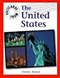 img - for The United States (Postcards From...) book / textbook / text book