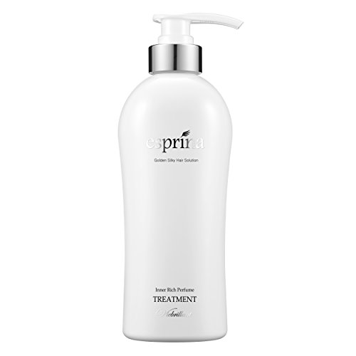 [Viebrillant esprina] Inner Rich Perfume Treatment 500ml, Scalp Care, Hair Moisturizing, Amino Surfactant