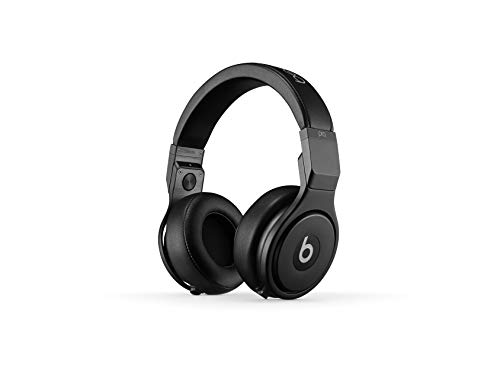 Beats by Dre Pro High Performance Professional Headphones from Monster Blackout, One Size