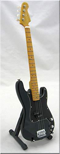 JOHN DEACON Miniature Guitar Precision Bass QUEEN