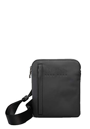 BOSS Hyper S Zip Env Man Bag in Black One Size