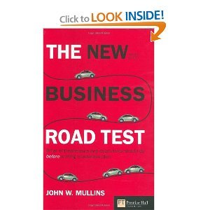 Download The new business road test 2nd (Second) edition byMullins pdf epub