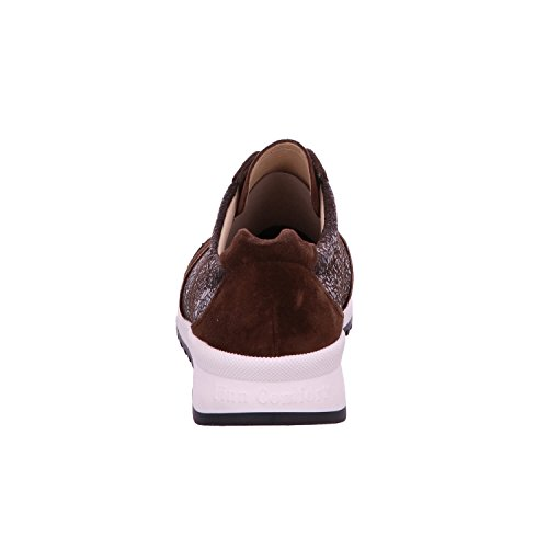 FinnComfort SARNIA 02365901451 Womens Lace-Up Shoe Marron Sensory/Crash clearance lowest price 71I5vCqq