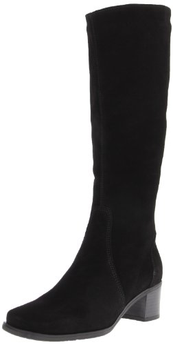 La Canadienne Women's Jenny Boot Black JUplK7Re