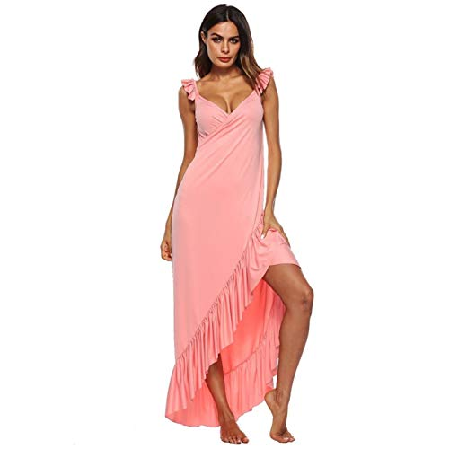 RtuuxZDd Womens Beach Covered Beach Dress