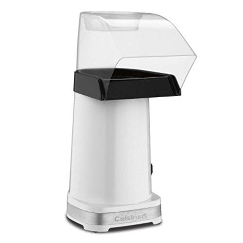 Cuisinart CPM-100W EasyPop Hot Air Popcorn Maker Review