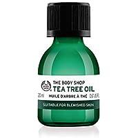 زيت شجرة الشاي من ذا بودي شوب، 0.33 أونصة سائلة (10 مل) (نباتي)