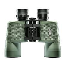 Bushnell NatureView Backyard Birder 8 x 40mm Porro Prism Binoculars, Tan