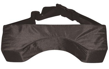 TR8022 - Drive Medical Trotter Mobility Rehab Stroller Padded Headrest Wing