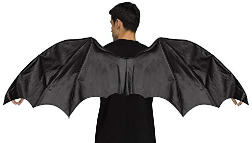 Fun World Men's Dragon Wings Adlt, Multi Standard ()