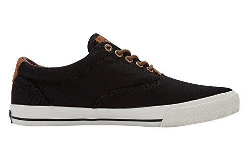 British Knights Herren Sneaker Decoy Navy Low Top Schwarz (Black)