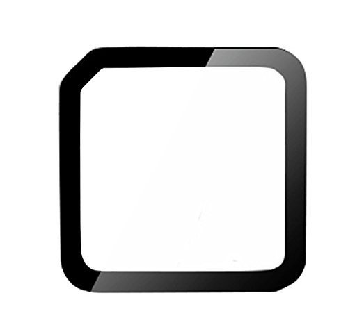 Ultra Clear Lens Protector Film for GoPro HERO4 Session Camera - 9