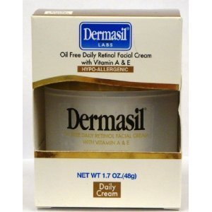 Dermasil Face Cream - 4