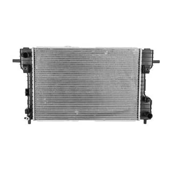 A//C Condenser For 05-07 Ford Five Hundred Freestyle Mercury Montego V6 3.0L New
