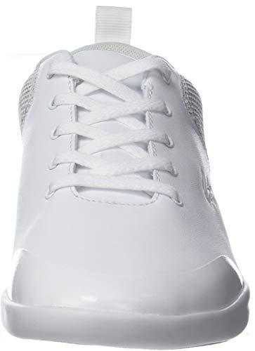 Baskets Lacoste Femme Wht Blanc 1 21g SPW 318 Avenir Wht I7Pwq7HT