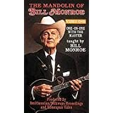 The Mandolin of Bill Monroe - Video One: One-On-One with the Master Video