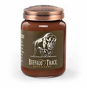 - Buffalo Trace Kentucky Bourbon 26 Oz Candleberry Candle - ONE Large Candle